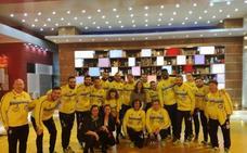 Doce autobuses gratis para la final de Cáceres del Jaén FS