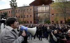 Denuncian ante la Fiscalía a más de 200 mandos de la Policía por títulos de la Universidad Rey Juan Carlos