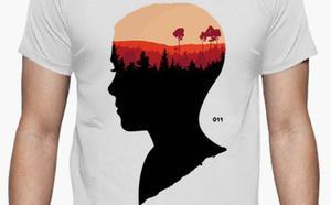 5 camisetas de pelis y series que querrás tener