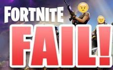 Fallo en Fortnite: los servidores caen y no funcionan a nivel mundial, ¿cómo jugar?
