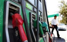 El precio del gasóleo y la gasolina repunta un 1,3% y se asoma a máximos del año