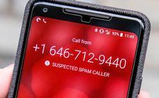 Google enviará al buzón las llamadas de spam