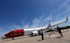 El grupo IAG estudia comprar la 'low cost' Norwegian