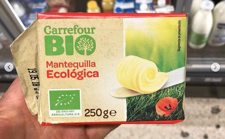 Estas son las 9 recomendaciones de 'comida real' en Carrefour del famoso nutricionista Carlos Ríos