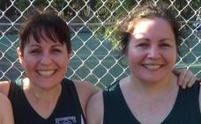 El secreto con el que esta mujer perdió 24 kilos en 33 semanas: «No todo es la alimentación y el deporte...»