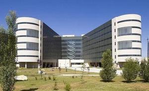 Convocan huelga indefinida en la limpieza del hospital del Campus a partir del 23 de abril