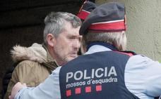 'Espejo Público' desvela cómo el asesino de Susqueda acusa a su hijo: «Me hizo comerme el marrón por matar a su madre»
