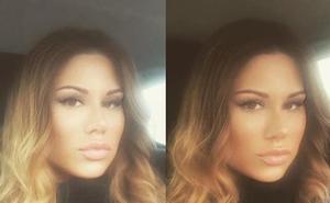«Qué manía con negarlo»: los fans de Tamara estallan contra ella por su nueva cara