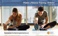 La Universidad de Granada oferta el curso 'Pilates y Balance Training. I Edición'