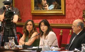 Archivan la denuncia que 'Vamos, Granada' puso contra el alcalde por no expulsar a los ediles 'díscolos'