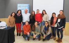 Éxito de las II Jornadas formativas para el voluntariado de Ales en Jaén