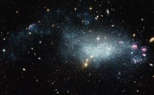 El extraño sonido del espacio que esconde un misterio oculto