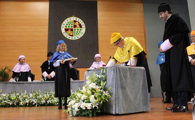 López Barneo repasa los retos de la investigación