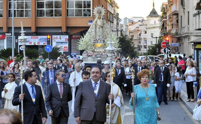 La Virgen de Linarejos será alcaldesa honoraria perpetua