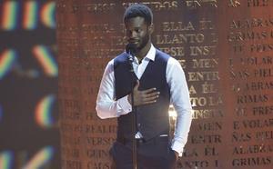 El joven que ha arrasado en Got Talent España sin cantar, bailar ni hacer espectáculo