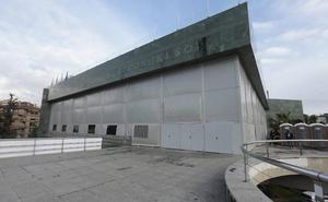 La Policía Local clausura el escenario del Palacio de Congresos para el Granada Experience por falta de licencia