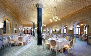 Hotel Alhambra Palace, bodas para siempre