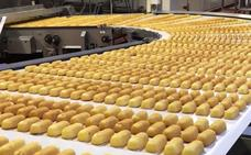 El impactante vídeo que muestra cómo se fabrica la bollería industrial