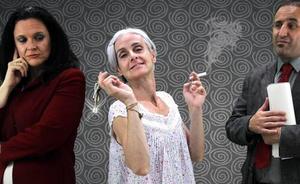 Granada acoge la primera actuación de un grupo de teatro inclusivo de personas sordas