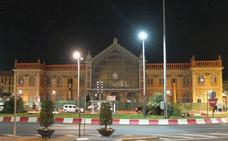 El alcalde de la capital dice que recuperar la estación de tren no cuesta «ni un solo euro» a los ciudadanos
