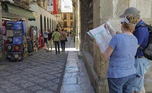 ¿Qué tiempo va a hacer este fin de semana en Granada? Cambio para sábado y domingo