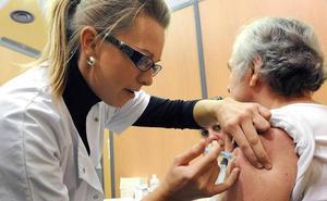 La gripe supera las 900 muertes en España esta temporada