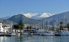 Abril traerá más de un millar de turistas internacionales a Motril a bordo de siete cruceros