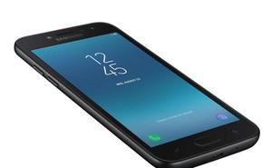 El smartphone de Samsung para estudiantes