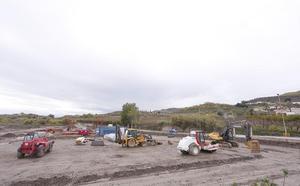 Motril tendrá un cine con seis salas en el parque del Decathlon