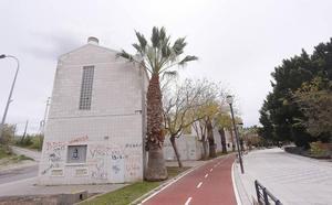 Motril enterró 1,4 millones de fondos europeos en un edificio que lleva una década abandonado