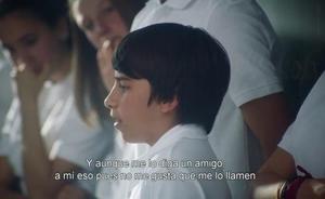 El experimento sobre el bullying en un aula española
