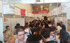 La UGR, presente en la II Feria Estudiar en España en Brasil