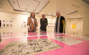 Una muestra recuerda el centenario del inicio de la historieta en España