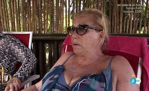 """Mayte Zaldívar habla sobre Isabel Pantoja: """"Será mi archienemiga hasta que me muera"""""""