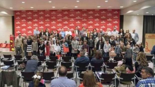 Granada-La Palma: trece años cultivando el talento literario