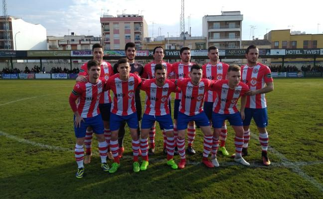 Torredonjimeno y Melistar juegan hoy un partido marcado por las ausencias