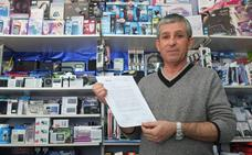 El primer mercado de primavera de Almería se suspende por chocar con una norma andaluza