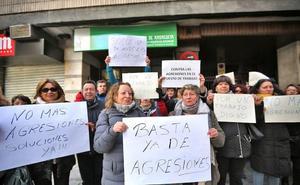 Fijan un plus de peligrosidad para trabajadores de centro de menores de Granada