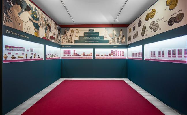 Actividades para todas las edades para celebrar el Día Mundial de los Museos en el Arqueológico