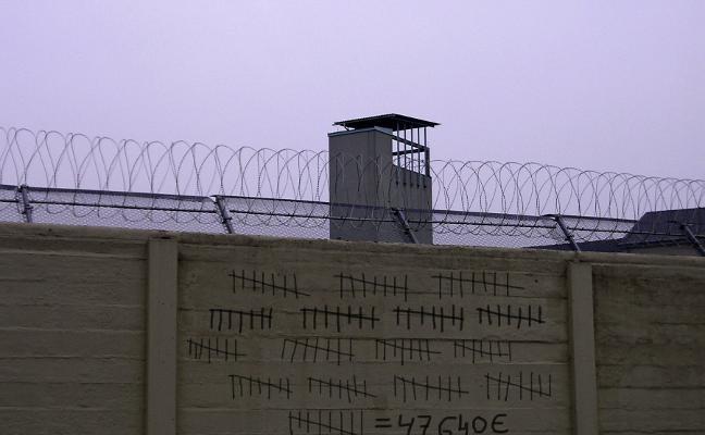 Un ladrón de la Costa estuvo preso 397 días de más