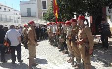 Celebran la III Recreación de la Batalla de Lopera