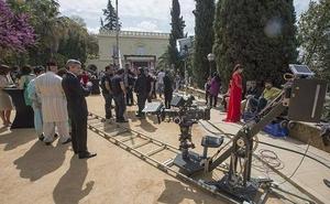 Las productoras crearán una asociación y una plataforma para potenciar el sector en Granada