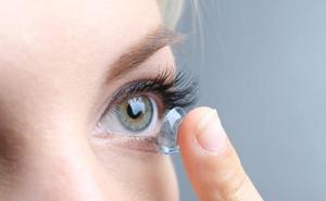 El 45% de los españoles tienen presbicia y solo un 10% usa lentes para corregirla