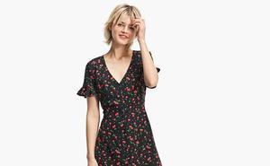 El vestido que todas buscan para este verano está en Stradivarius