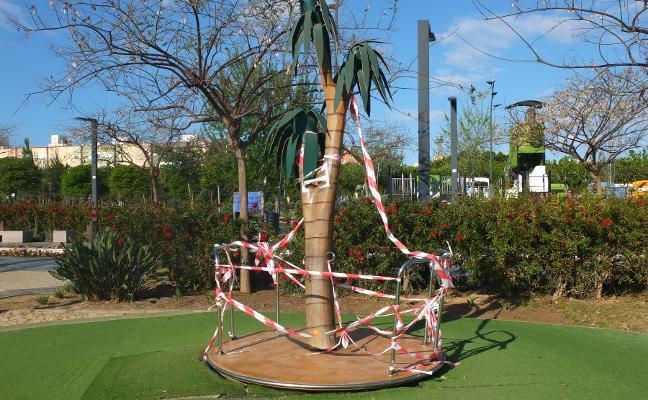 La oposición teme la segunda fase del Parque de las Familias cuando «ni se mantiene la que hay»