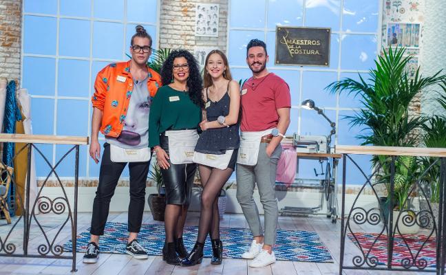 TVE elige a su primer 'Maestro de la Costura': los secretos de la final de hoy