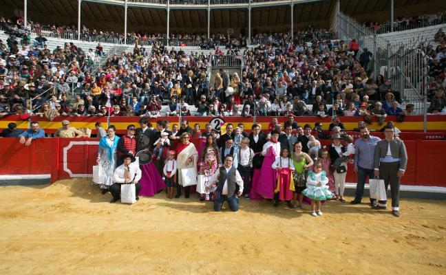 Festival a beneficio de Granadown: veintidós ediciones, mismo gran interés