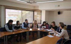 El PP critica que la Junta lucha «de boquilla» contra la Violencia de Género