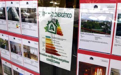 Las familias que no pagan el alquiler se duplican desde la crisis