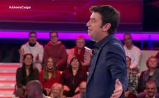 ¡Ahora Caigo!: una maestra de educación infantil falla en la canción 'Una sardina y un gato'